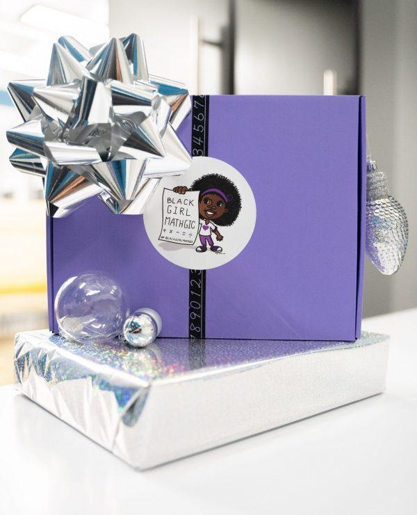 Photo of Black Girl MATHgic Box